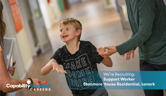 Stanmore House Residential Support Worker 1