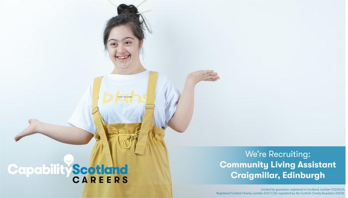 Craigmillar - CLA 2
