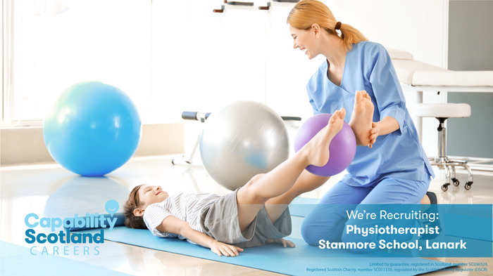 Stanmore - Physiotherapist