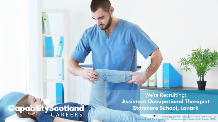 Stanmore - Assistant OT